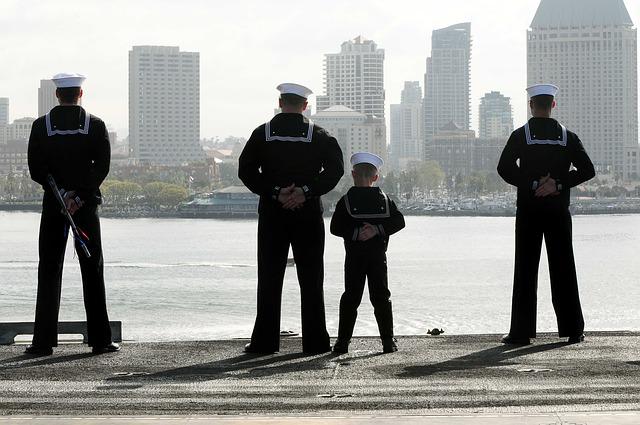 Świadomość prawna marynarzy
