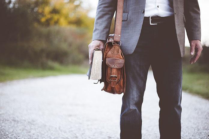 Modne i funkcjonalne torby na wycieczkę do miasta