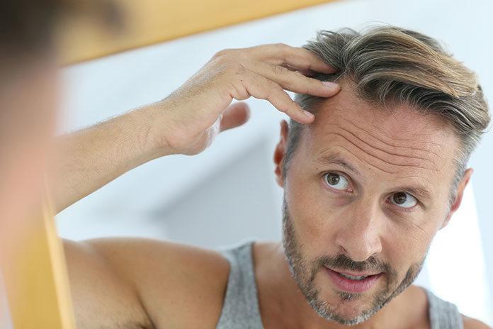 Jak radzić sobie z małą ilością włosów?