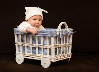 Leżaczek-bujaczek dla niemowlaka. Jaki wybrać?