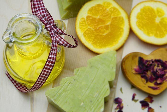 Poznaj olej sezamowy