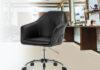 Jak wybrać najlepszy fotel fryzjerski do salonu