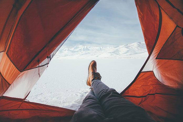 Buty zimowe męskie – trendy nadchodzącego sezonu 2020