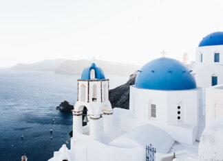 Jak przygotować się do wyjazdu do Grecji