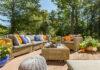 Wygodne i efektowne meble do ogrodu i na taras