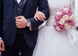 ślubne sukienki