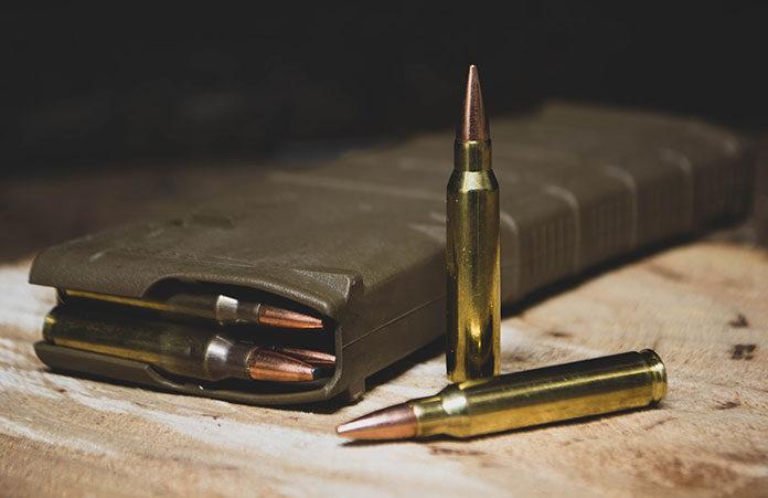 Co możemy nazwać bronią