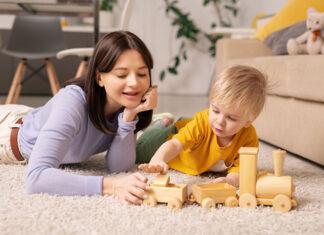 Zabawki dla 5 latków