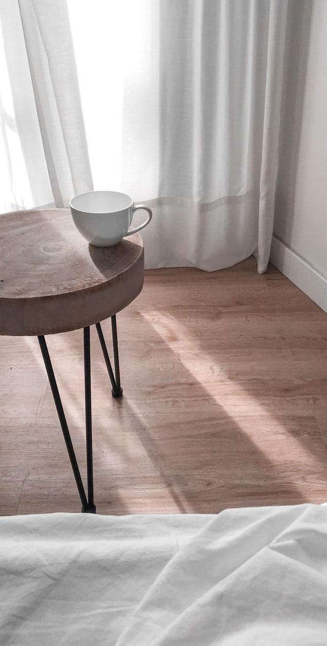 Podłoga w kuchni to nie tylko płytki