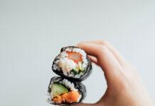 Do jakiej restauracji się udać, aby zjeść dobre sushi