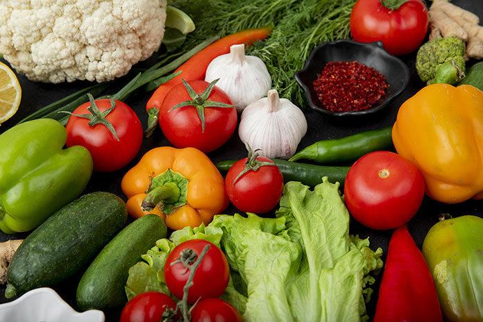 Dieta ketogeniczna bez mięsa